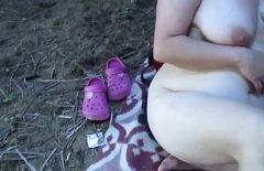Sex Girls Country жирный трах в лагере