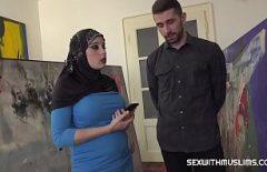 Секс с арабским изнасилованием русским